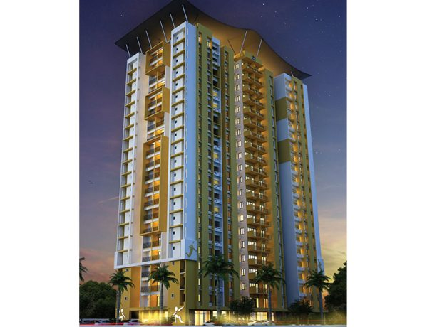 DD Sports City Pavilion